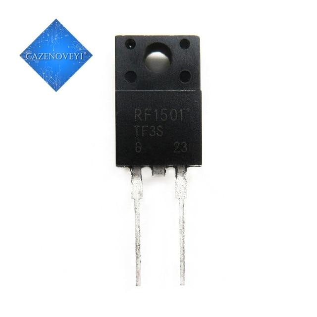 10 pcs/lot RF1501TF3S RF1501 TO 220F 2 En Stock