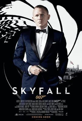 007:大破天幕杀机()