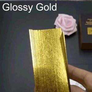 Image 5 - Vàng giấy bạc dập tên thẻ tự do thiết kế tùy chỉnh chữ kinh doanh thẻ in chất lượng cao dày Đen giấy in