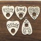 2pcs Ouija Shape Boa...