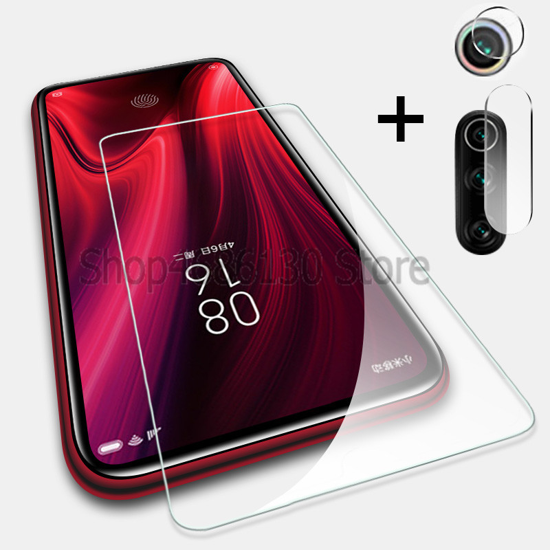 Tempered Glass For Xiaomi Mi 9T Pro 9 SE Glass Screen Protector Camera Lens Mi9T Glass For Xiaomi Mi 9 Lite SE 9T Pro Redmi K20