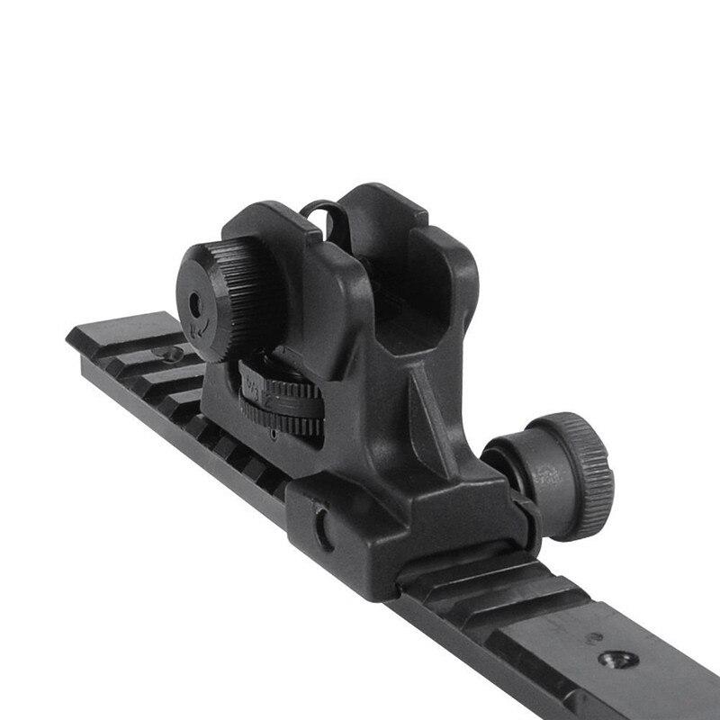 para Rifle de Caça Airsoft Acessório