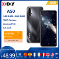 Handys Android 3G Smartphone 6.5