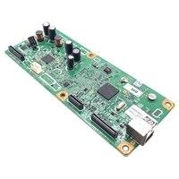 Placa mãe de impressora quente pca assy formatter placa lógica mainboard para canon mf4410 mf4412 mf 4410 4412 FM4 7175 FM4 7175 000|Peças de impressora| |  -