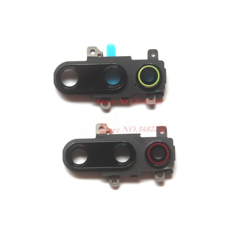 Original Back Camera Ring Glass Lens Cover For Xiaomi Redmi K20 K20Pro Rear Camera Lens Frame Replacement Parts