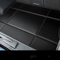 無臭防水カーペット耐久性敷物カスタム特別な車のトランクマットスズキジムニー用 SX4 スウィフト VITARA
