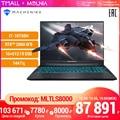 Игровой ноутбук Machenike T58-VASR [15.6