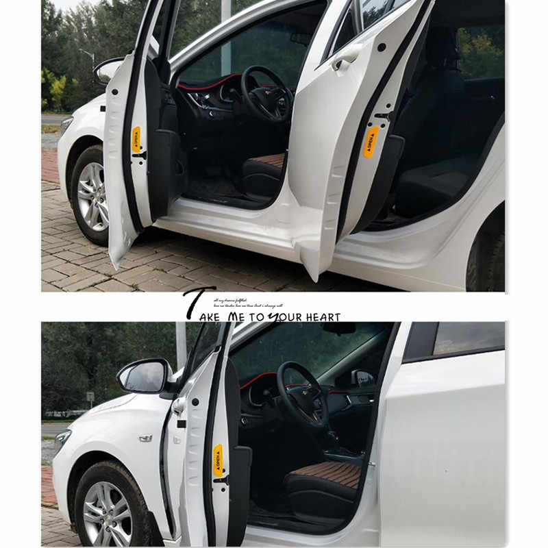 2020 najnowsza samochodowa stylizacja samochodów paski odblaskowe naklejki ostrzegawcze dla touran bmw f10 akcesoria bmw f31 suzuki jimny bmw x5 dacia