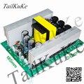 EE85 сердечник высокочастотная медная полоса трансформатор Высокая мощность Инвертор повышающая пластина квадратный волновой передний мод...