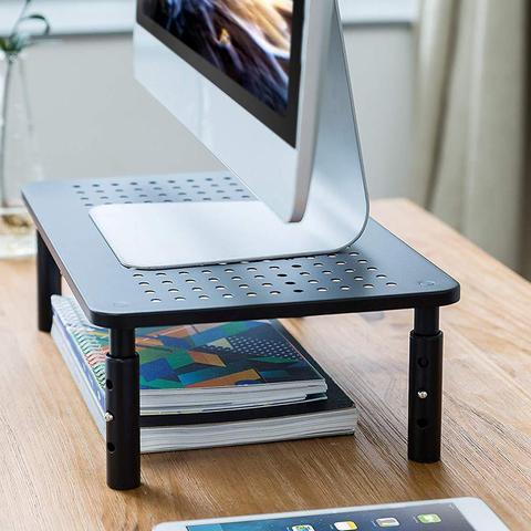 altura ajustavel mesa de pe conversor dobravel levantamento portatil riser monitor duplo workstation notebook mesa