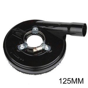 125mm 5 Inch Black Grinder Dus