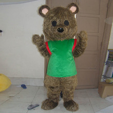 mascot teedy bear  costume cosplay