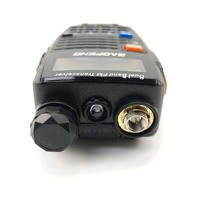 vhf uhf 2pcs Baofeng UV-5RC מכשיר הקשר Dual Band VHF UHF ציד רדיו CB Ham Radio Commmunicator Baofeng UV-5R פלוס Woki טוקי 10 KM (4)