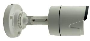 Image 2 - Zintegrować mikrofon Sony IMX307 + 3516EV200 Audio IP kamera typu Bullet niskie oświetlenie 3MP 2304*1296 CMS XMEYE ONVIF P2P mobilny RTSP