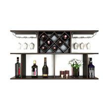 Furniture Shelves Armoire Wine-Cabinet Salon Table Cristaleira-Shelf Commercial-Bar Mesa