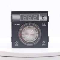 1pcs 오븐 온도 조절기 LIUSHI TEL96 시리즈 TEL-96-9001-K TEL 96-9001-K TEL969001K 온도 조절기 오븐 부품
