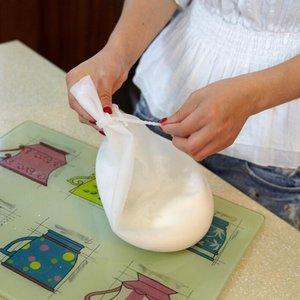 Silicone Kneading Dough Bag Non Stick Non Toxic Mixer for Bread Pizza