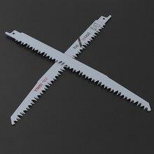 New quality 2pcs S1531L Reciprocating Sabre Saw Blades 9.5