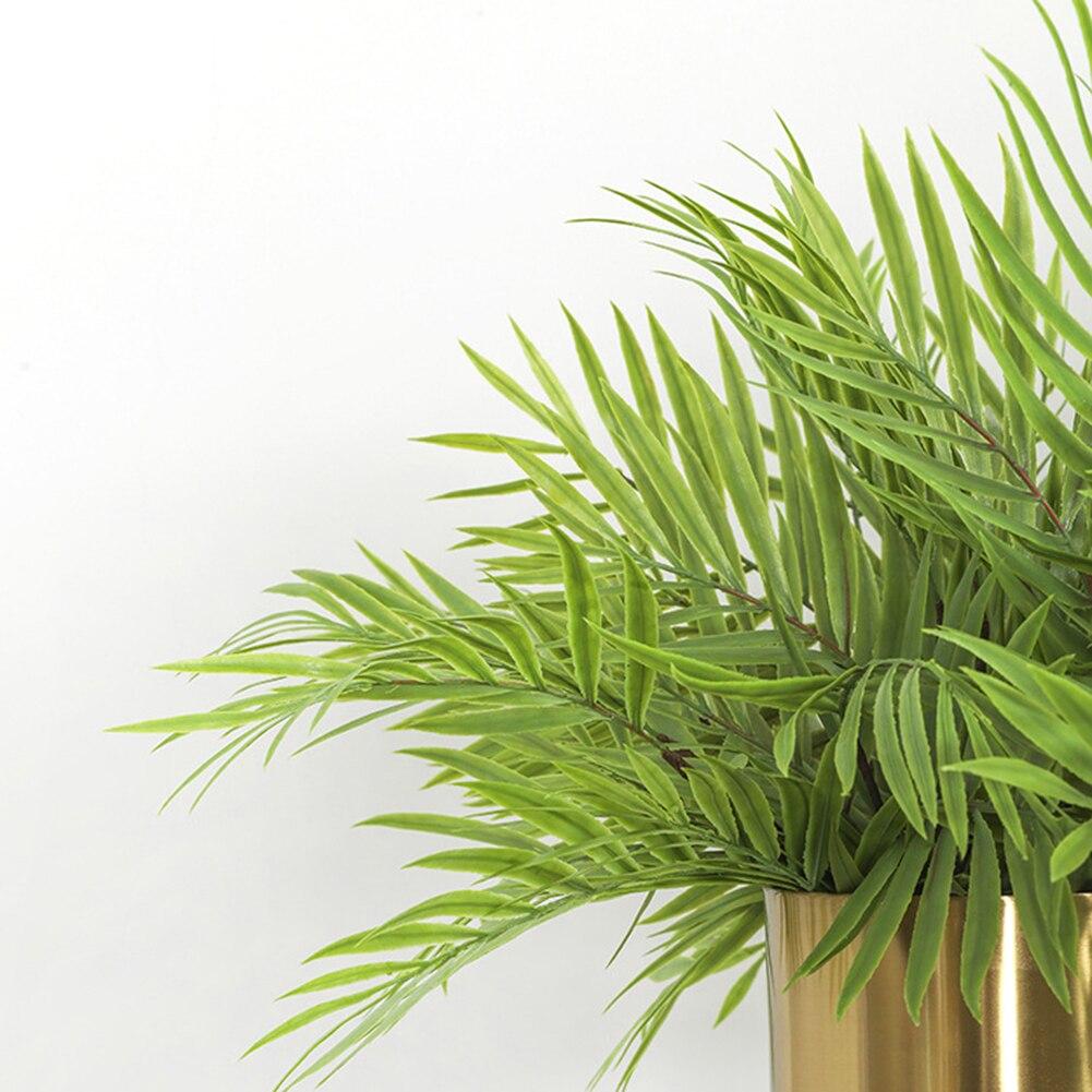 NEW ARTIFICIAL JAPANESE BANANA LEAF FAKE FOLIAGE PLANT HOME WEDDING TABLE
