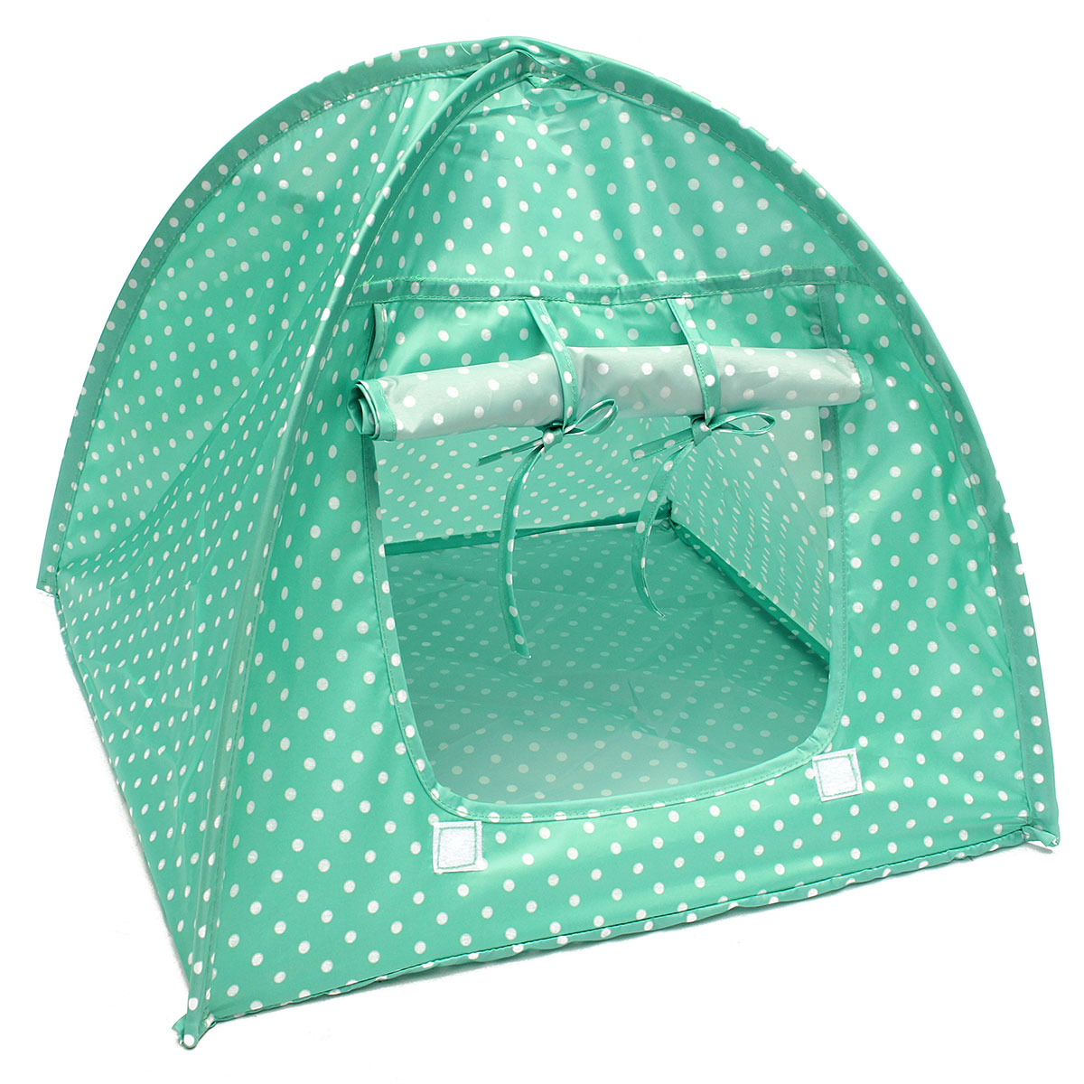 Foldable Babys Tent Game-House Kids Tent Sleeping Dome Camp Waterproof Outdoor Play-Tent Teepee House Wigwam Room