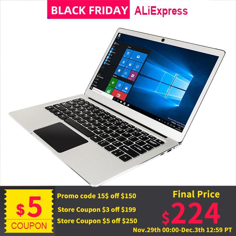 RU Stock! Jumper EZbook 3 Pro Laptop 13.3