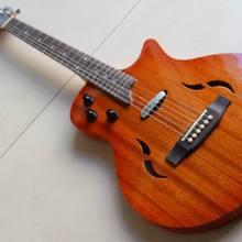 Гитары T5 модель электрогитары высшего качества в вишне Sunburst 130205