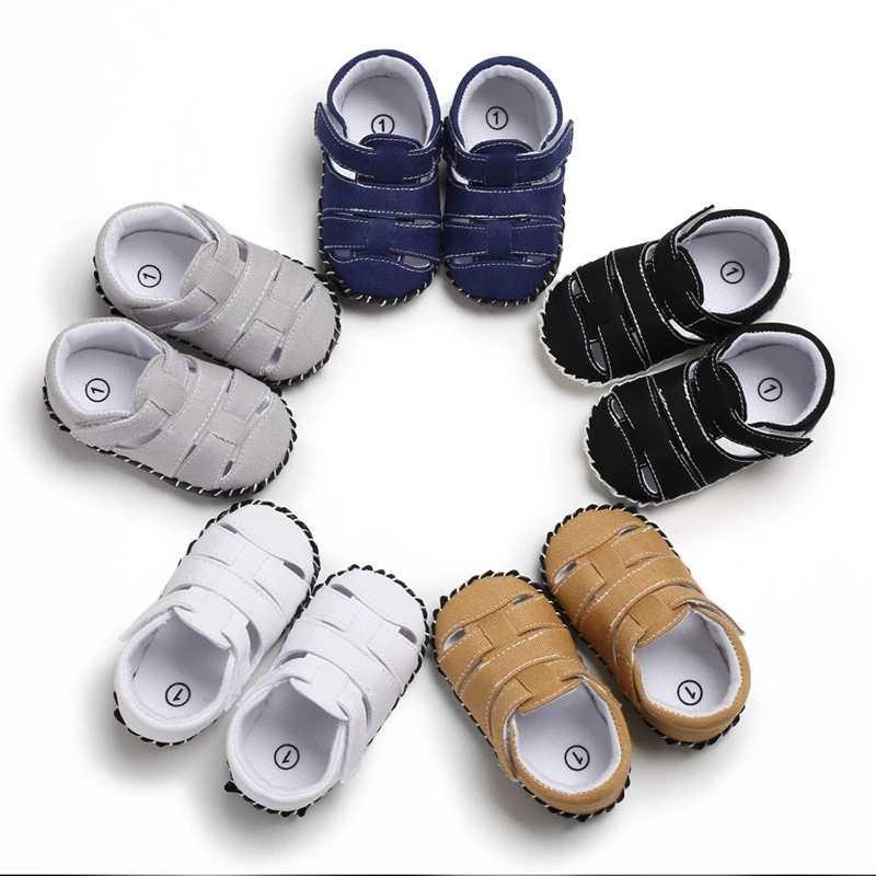 2020 Baby Sandals Baby 0 18 months Boy
