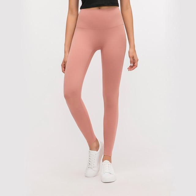 $ US $18.14 Nepoagym MELODY Yoga Pants Women High Waist Sport Pants Women Push Up Pants Womens Fitness Leggings Sports Wear for Women Gym