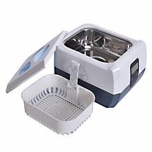 1.3L Digital Ultrasonic Cleaner ultrasonic bath Jewelry Glasses Circuit Board Cleaning Machine Ultrasound Sterilizing Machine