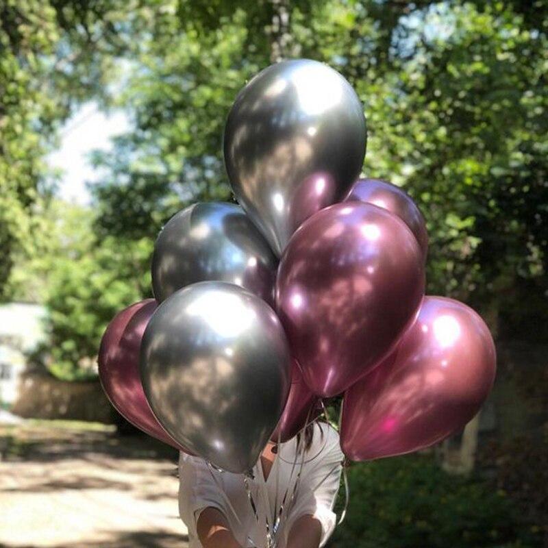 Pastel rosa ouro rosa balão guirlanda arco