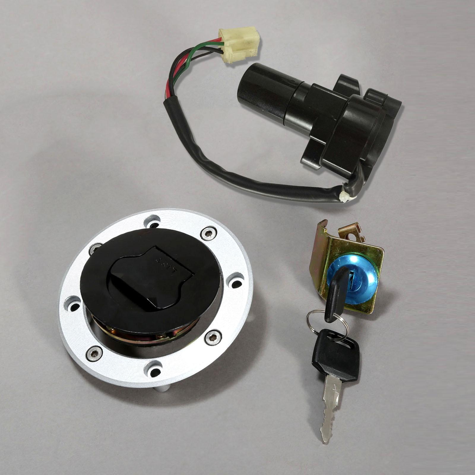 aluminio moto ignition mudar cap gas combustivel 02