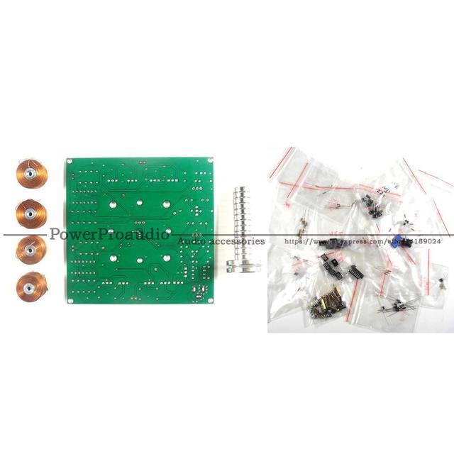 2019 Brand New Sealed DIY push type magnetic levitation Kit (parts) of analog circuit intelligent