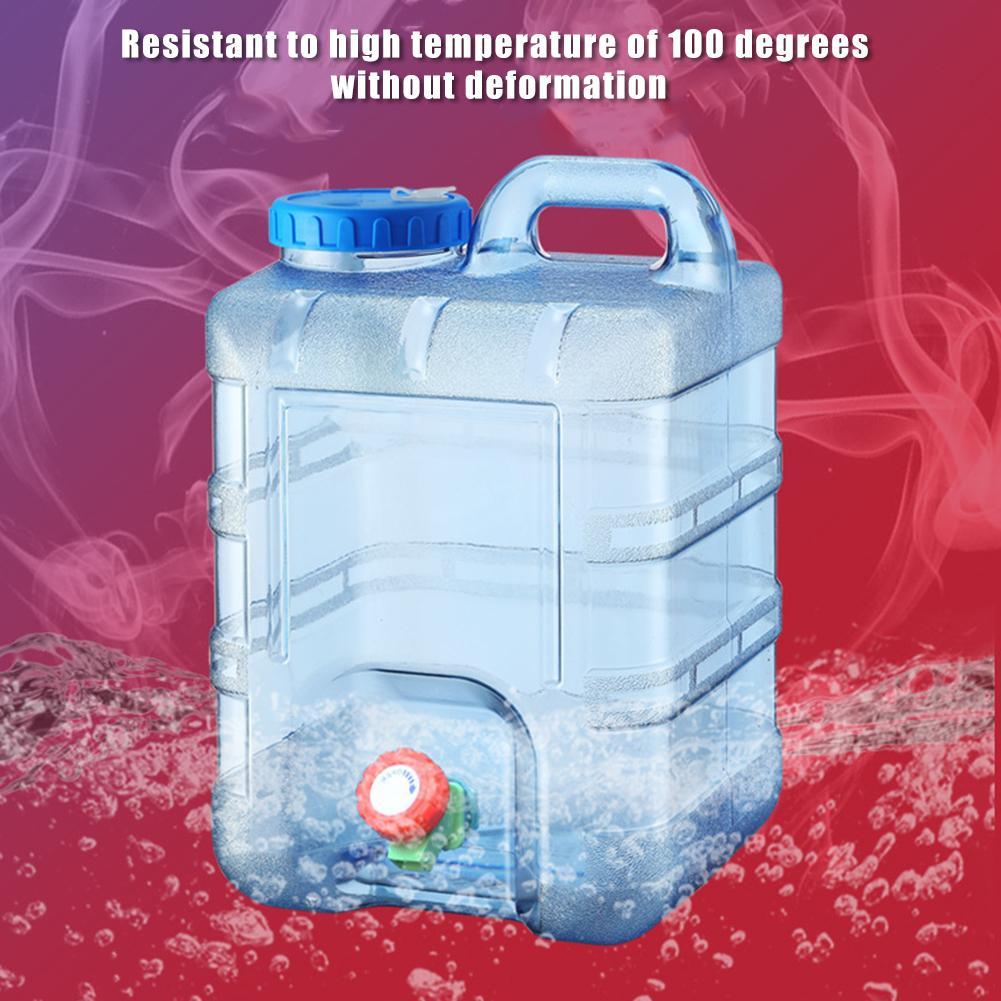 livre grande capacidade balde agua caminhadas 02