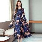 Bohemian Style Dress...