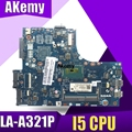 ZIUS6/S7 LA-A321P материнская плата для Lenovo S410 S40-70 M40-70 материнская плата для ноутбука CPU i5 4200U/4210U DDR3 100% тестовая работа