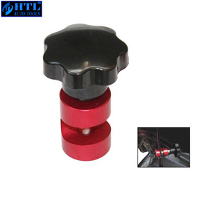 Image 2 - Auto door cover trunk Pneumatic rod damper stopper anti skidding tools
