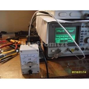Image 2 - TZT 100K 1GHz RF Field Strength Meter For Walkie Talkie Antenna Field Strength Radiation Field Intensity