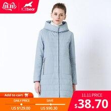 jacket high ICEbear GWC19038I
