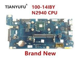 Image 1 - Placa base AIVP1/AIVP2 LA C771P, con CPU N2940 (para intel CPU), ordenador portátil, probada, FUNCIONA AL 100%
