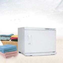 Komercyjna szafka do dezynfekcji ręczników UV szafa na ręczniki hotelowe ręczniki nasączane wysoką temperaturą ogrzewanie szafka rozgrzewająca RTD 23A1 w Suszarki do ubrań od AGD na