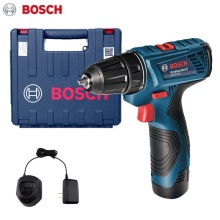 Power-Tools Cordless-Drill Electric-Screwdriver Lithium-Battery Rechargeable Bosch Gsr