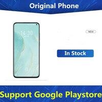 "In Stock Meizu 17 Pro 5G Smart Phone 64.0MP 5 Cameras Screen Fingerprint 6.6"" 90HZ 4500mAh Snapdragon 865 30W Super Charger GPS 1"
