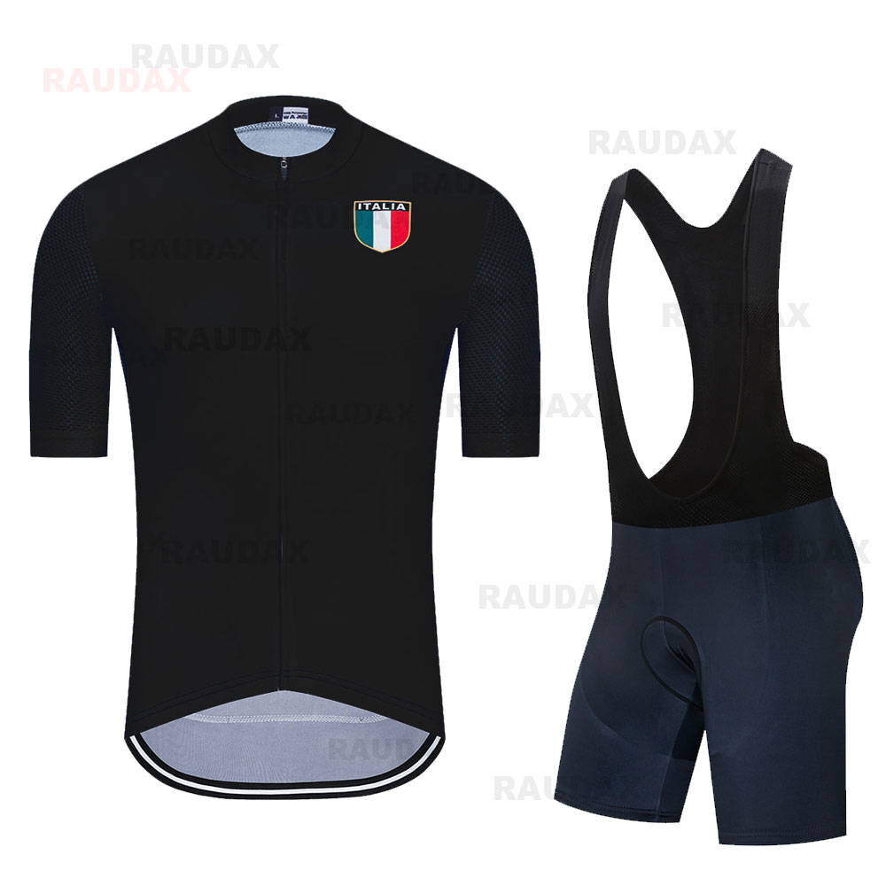 CASTELLIFUL 2020 New Italy Summer Short sleeve Cycling Jersey Bib Set Racing Team Sport Bicycle Jersey Men's Cycling Clothing NW