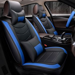Image 3 - Auto Auto sitz abdeckung für Volkswagen Passat b5 b6 b7 b8 polo Touareg golf 4 5 6 7 Bora Candy magotan Sagitar Sportsvan Phideon gol
