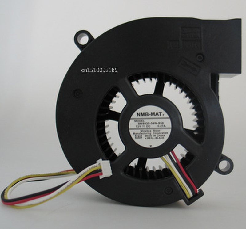 Free Shipping Original  For Epson EB-C2100XN CS500XN 510XN Projector Cooling Fan BM6920-09W-B56 13V 0.27A