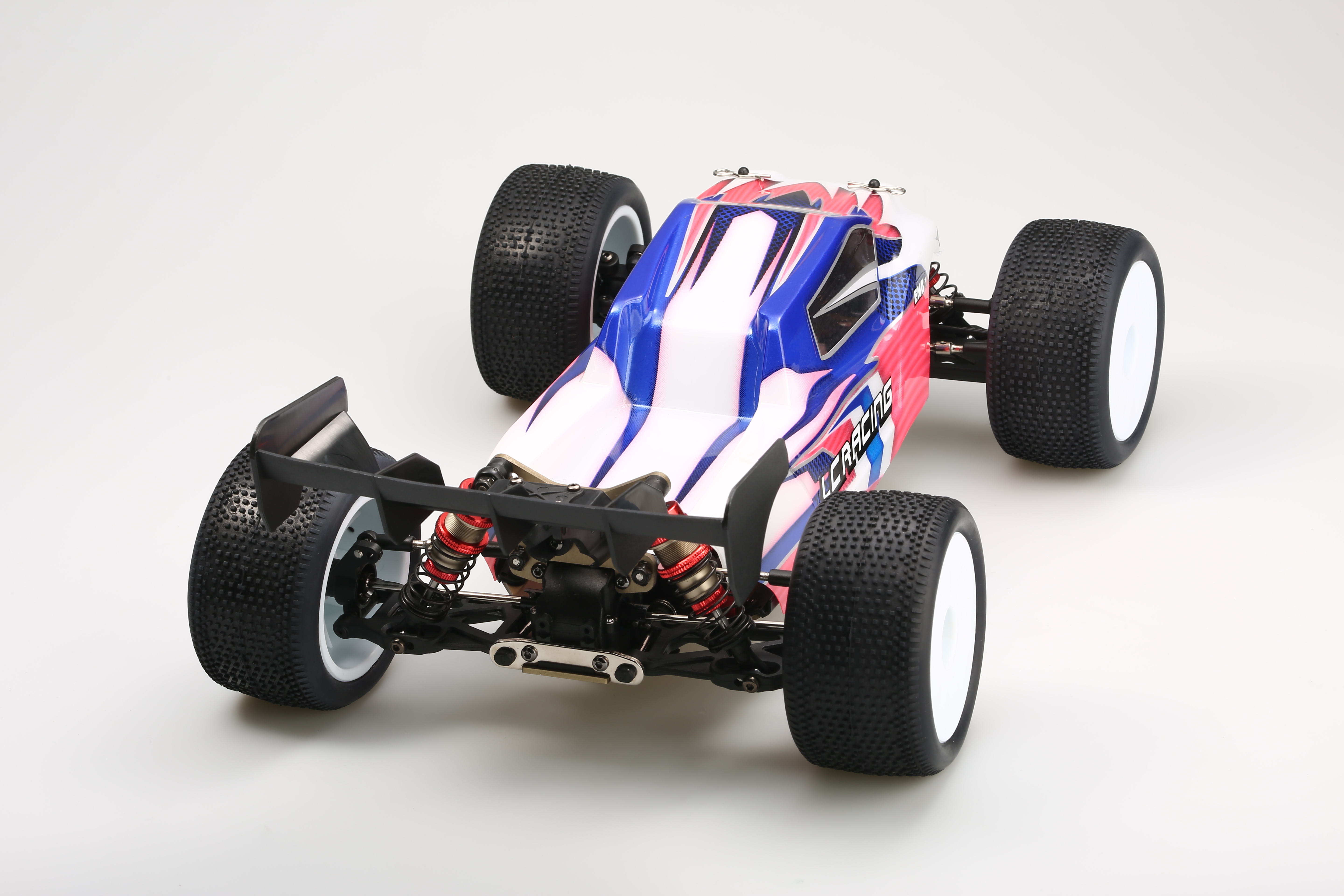 lc racing 1 14 4wd mini sem escova truggy rtr ep rc carro fora da estrada