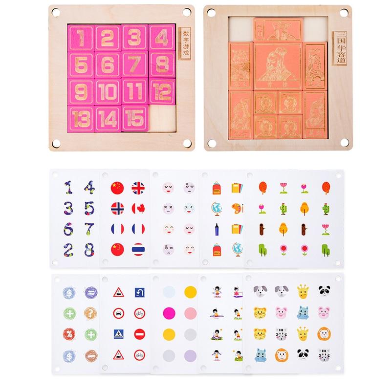 jogo de memória crianças cedo educacional 3d