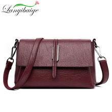 2020 high quality sheepskin rossbody bag for women Shoulder Bags ladys hand bag eather messenger bag sac main femme bolsos mujer