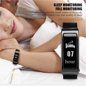 Image 5 - Y3 Bracelet Heart Rate Monitor Sports Smart Watch Band Passometer Fitness Tracker SmartWatch Bluetooth Headset Talk 2 In 1 1yw