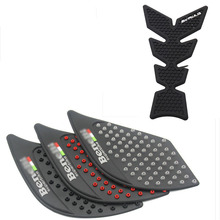 Protector Traction-Pad Decal Sticker Grip-Tank Motorcycle Benelli for 300/302 Silica-Gel